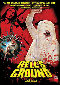 Hell's Ground (2007)