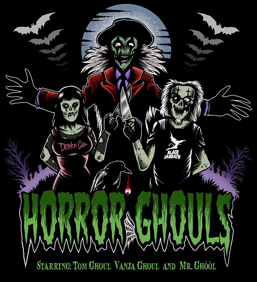 HorrorGhouls