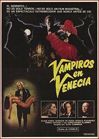 Nosferatu in Venice (1988)