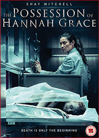 The Possession of Hanna Grace (2018)