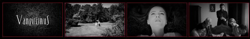 VAMPIRISMUS - Vampire horror short