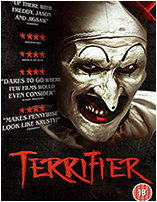 Horror Reviews