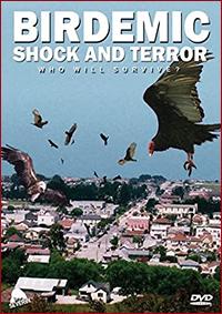 Birdemic: Shock and Teror (2010)