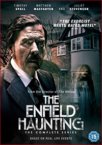 The Enfield Haunting (2016)