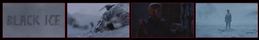 BLACK ICE - Short Horror Film
