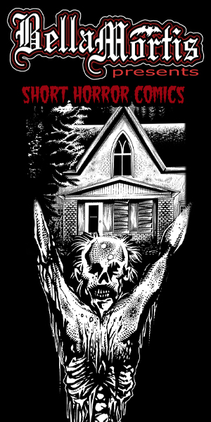 Short Horror Comics